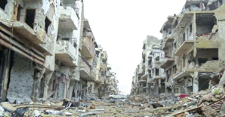 Photo of معركة إعادة الإعمار.. قيد التحضير .. التعويل على «البرنامج الوطني التنموي لسورية ما بعد الحرب» والتساؤلات حول تأمين التمويل