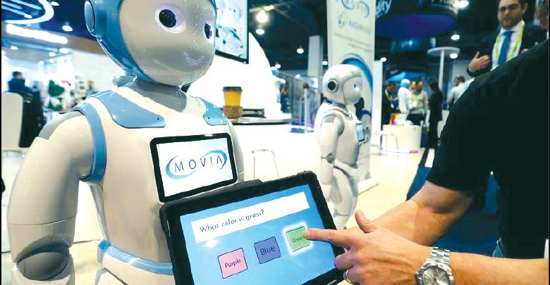 Photo of «الذكاء الاصطناعي» يهدد بحرمان 30 مليون عامل أميركي من وظائفهم