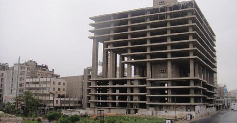 Photo of أمراء الاستثمار في أملاك الدولة ! مجمع يلبغا استثمر بـ1.7 مليار ليرة سورية  والدراسات الهندسية أكدت سلامة البنى الإنشائية