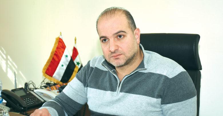 الرائد سعد عثمان