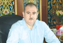 Photo of مدير مالية دمشق محمد عيد: الإدارة الضريبية مترهلة و تعاني ضعف النزاهة