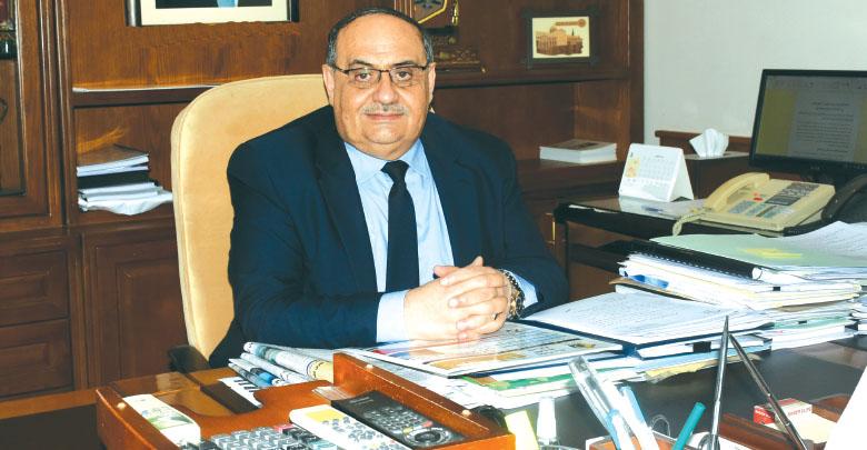 Photo of وزير الزراعة أحمد القادري في حديث لـ«الاقتصادية»: 185 ليرة للكيلو أعلى بكثير من السعر العالمي وأفضل من الاستيراد للحدّ من الطلب على القطع الأجنبي ودعم الفلاح