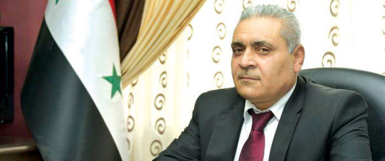 Photo of المدير العام للمصرف الصناعي عمر سيدي: 29 مليار ليرة جاهزة للإقراض و70 بالمئة نسبة السيولة