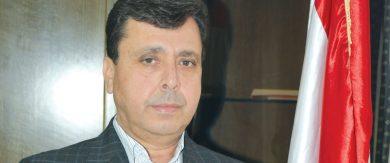 Photo of المدير العام للمصرف العقاري مدين علي: إجراءات تستهدف تنشيط حركة الإقراض والتمويل
