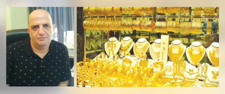 Photo of «الجمود» من ذهب!! جزماتي: لا ذهب جديداً في الأسواق وأغلب الورش متوقفة عن العمل