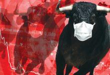 Photo of كورونا يقود اقتصاد العالم نحو «الهاوية»!! سقوط حرّ لأسواق المال العالمية وانهيار أسعار النفط و20 دولة تطلب تمويل من صندوق النقد الدولي